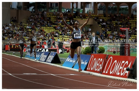 Athletics Monaco Herculis meeting, since entering the Taaa Diamond League in 2010, the meeting was always among the global elite, placing better meeting worldwide in 2011, as well as in 2014. Herculis has even received the highest score of all time in 2015. | Meeting Herculis d'athlétisme de Monaco, depuis son entrée dans l'lAAF Diamond League en 2010, le meeting a toujours figuré parmi l'élite mondiale, se classant meilleur meeting au monde en 2011 ainsi qu'en 2014. Herculis a même obtenu le meilleur score de tous les temps en 2015.